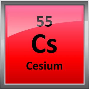 055-Cesium