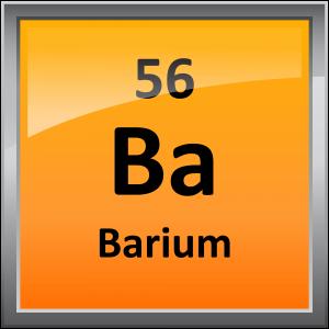 056-Barium