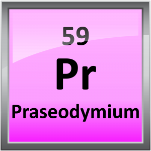 059-Praseodymium