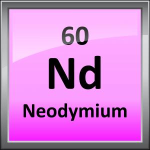 060-Neodymium