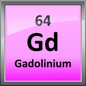 064-Gadolinium
