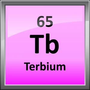 065-Terbium