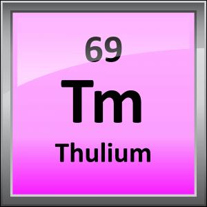 069-Thulium