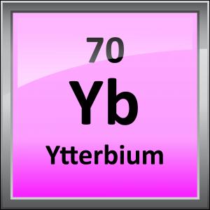 070-Ytterbium