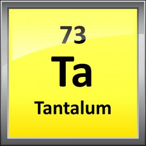 073-Tantalum