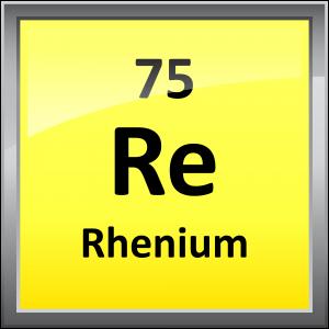 075-Rhenium