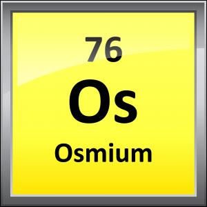 076-Osmium