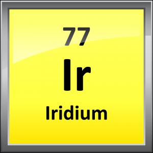 077-Iridium