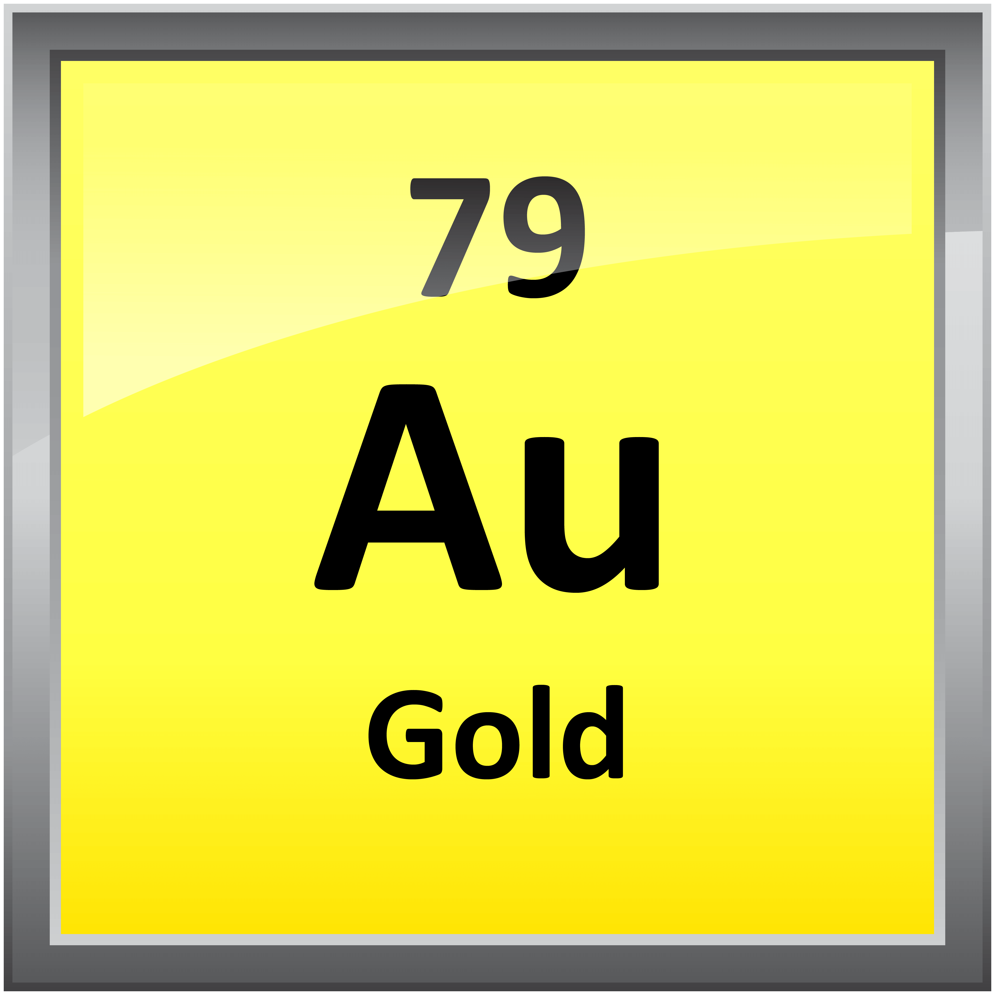 Gold element symbol periodic table gallery periodic table images 079 gold science notes and projects 4000 in printable periodic table element symbols gamestrikefo gallery gamestrikefo Gallery