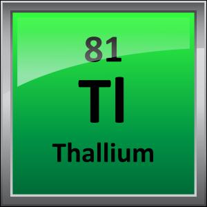 081-Thallium