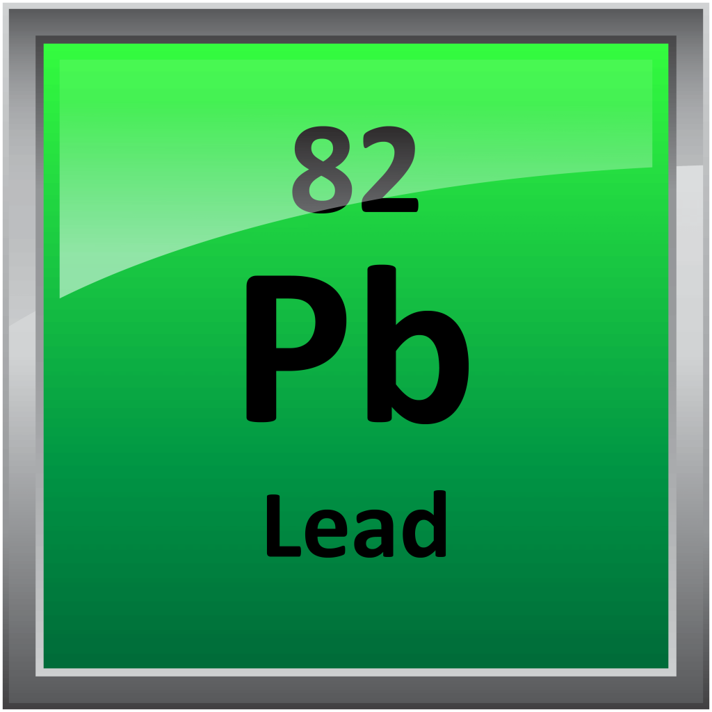 082-Lead - Science Notes and Projects