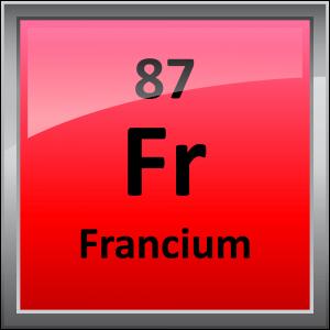 087-Francium