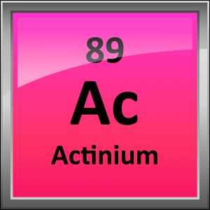 089-Actinium