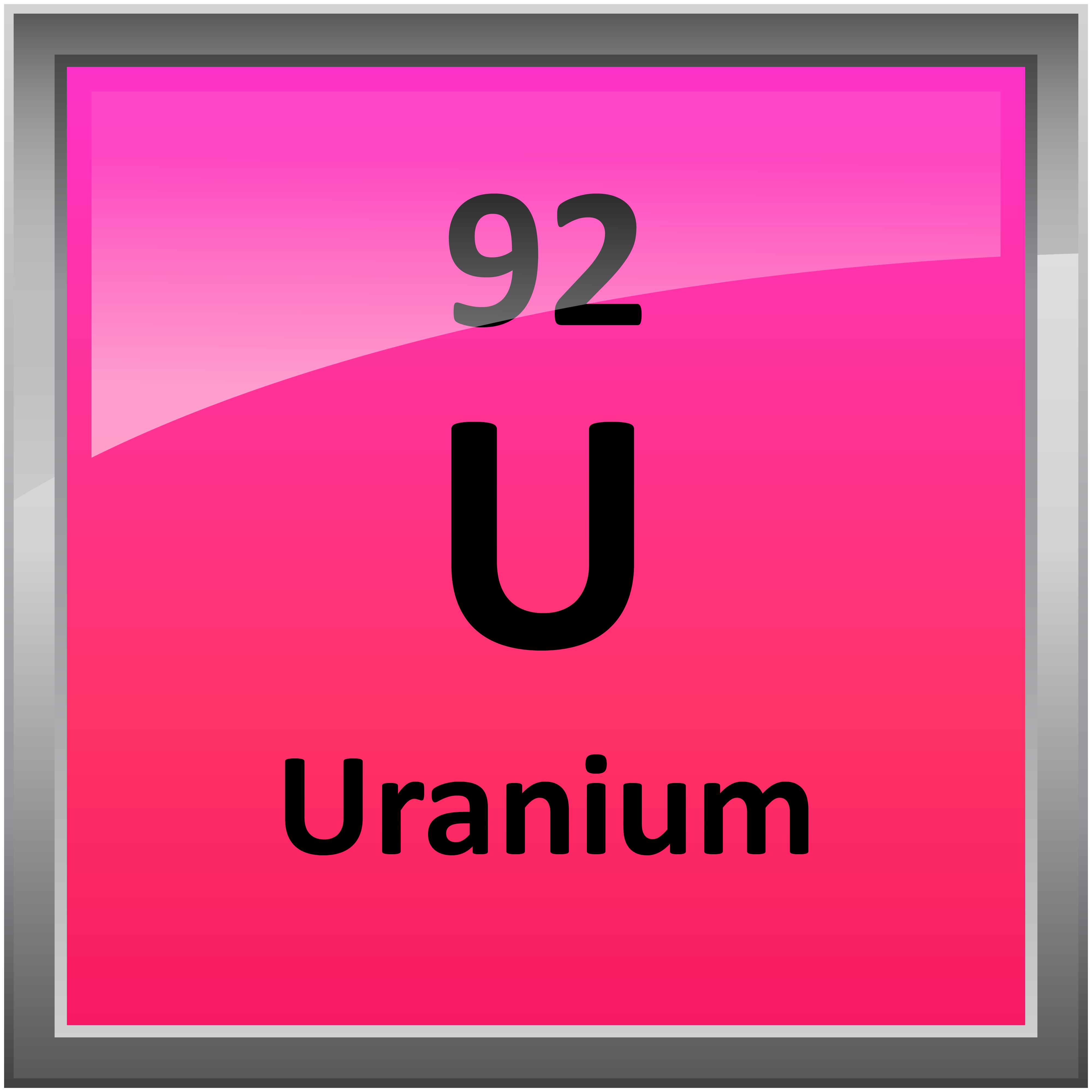 092 uranium science notes and projects 092 uranium gamestrikefo Choice Image