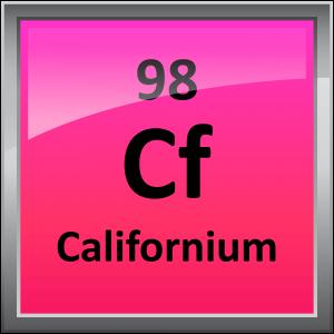 098-Californium