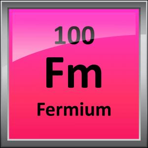 100-Fermium