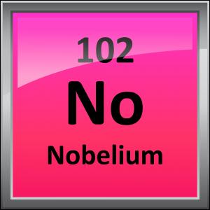 102-Nobelium