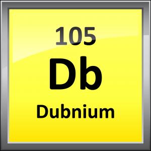 105-Dubnium