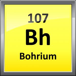 107-Bohrium