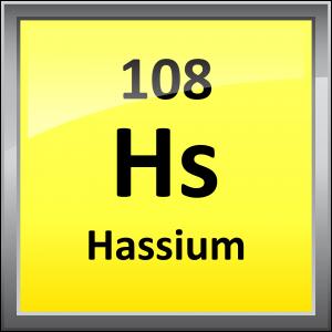 108-Hassium