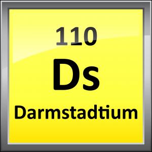 110-Darmstadtium