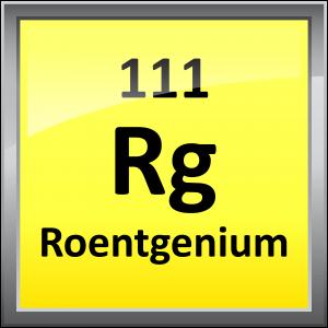 111-Roentgenium