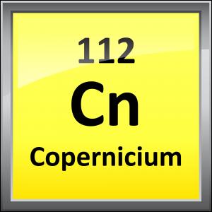 112-Copernicium