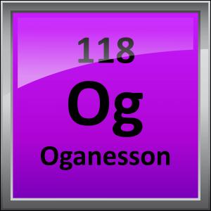 118-Oganesson