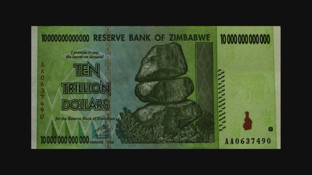 10 Trillion Dollars for the Ig Nobel Prize