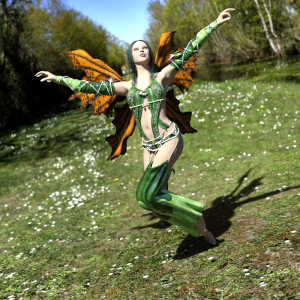 If you see a green fairy drinking absinthe, don't blame the thujone!