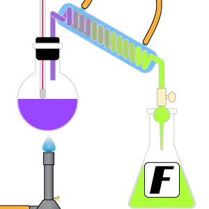 Chemistry Dictionary F Terms Icon