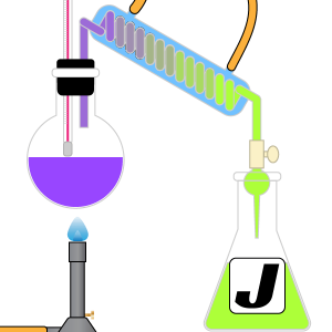 Chemistry Dictionary J Terms Icon
