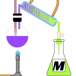 Chemistry Dictionary M Terms Icon