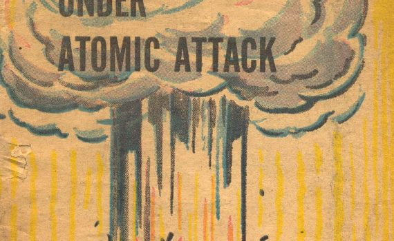 It's possible to survive a nuclear attack. Know the location of shelters and don't panic.