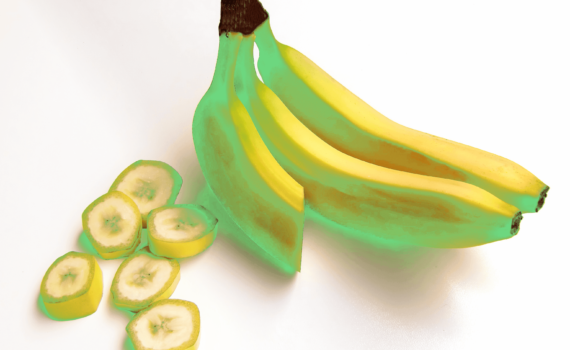The BED is a unit of radiation equal to the amount of radiation in one banana.
