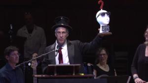 2017 Ig Nobel Prize