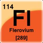 Flerovium Tile