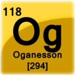 Oganesson Tile