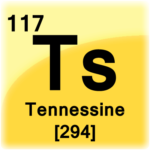Tennessine Tile