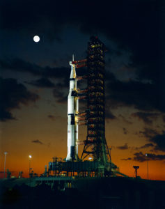 Apollo 4 Saturn V
