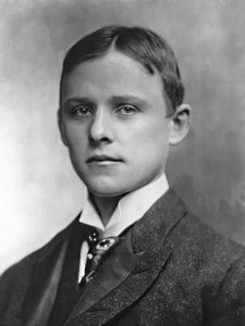 Charles Martin Hall