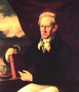 Andrés Manuel Del Rio