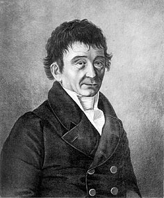 Ernst Chladni