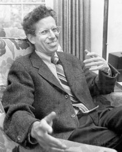 Howard Martin Temin