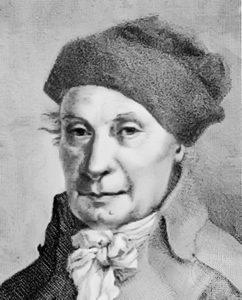 Johann Hedwig (1730 - 1799)