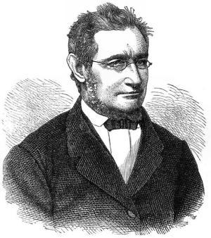 Julius Robert von Mayer