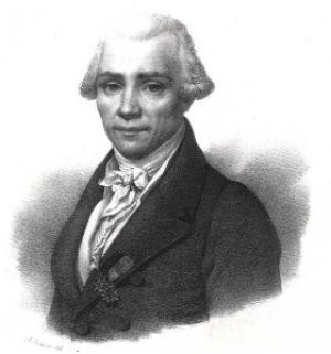 Nicolas-Louis Vauquelin (1763 - 1829)