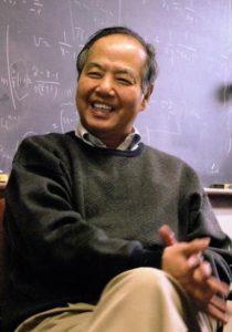 Tsung Dao Lee