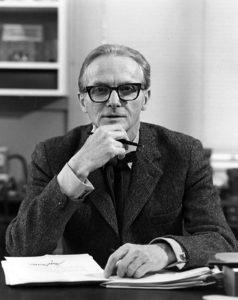 William Nunn Lipscomb Jr.
