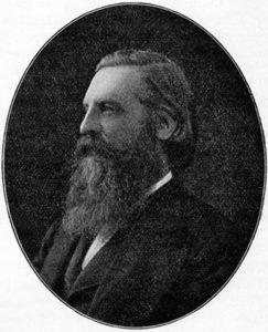Wislicenus Johannes